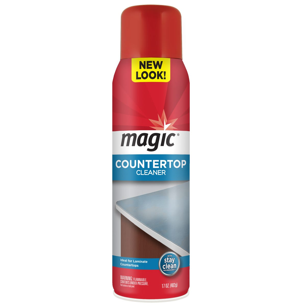 Magic Counter Cleaner Aerosol