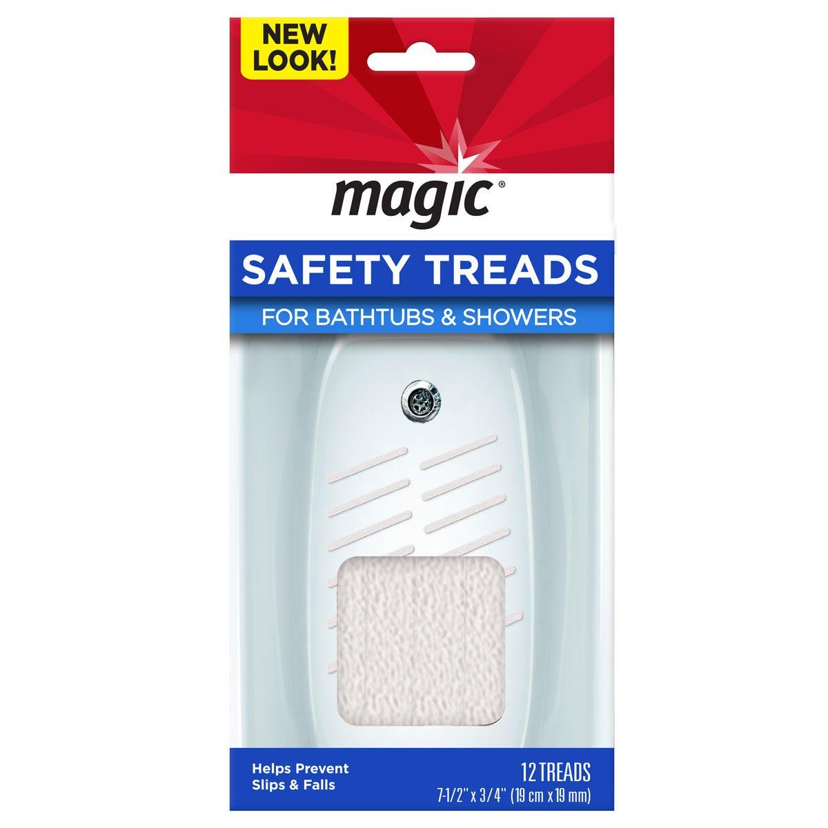 Shower & Tub Safety Treads