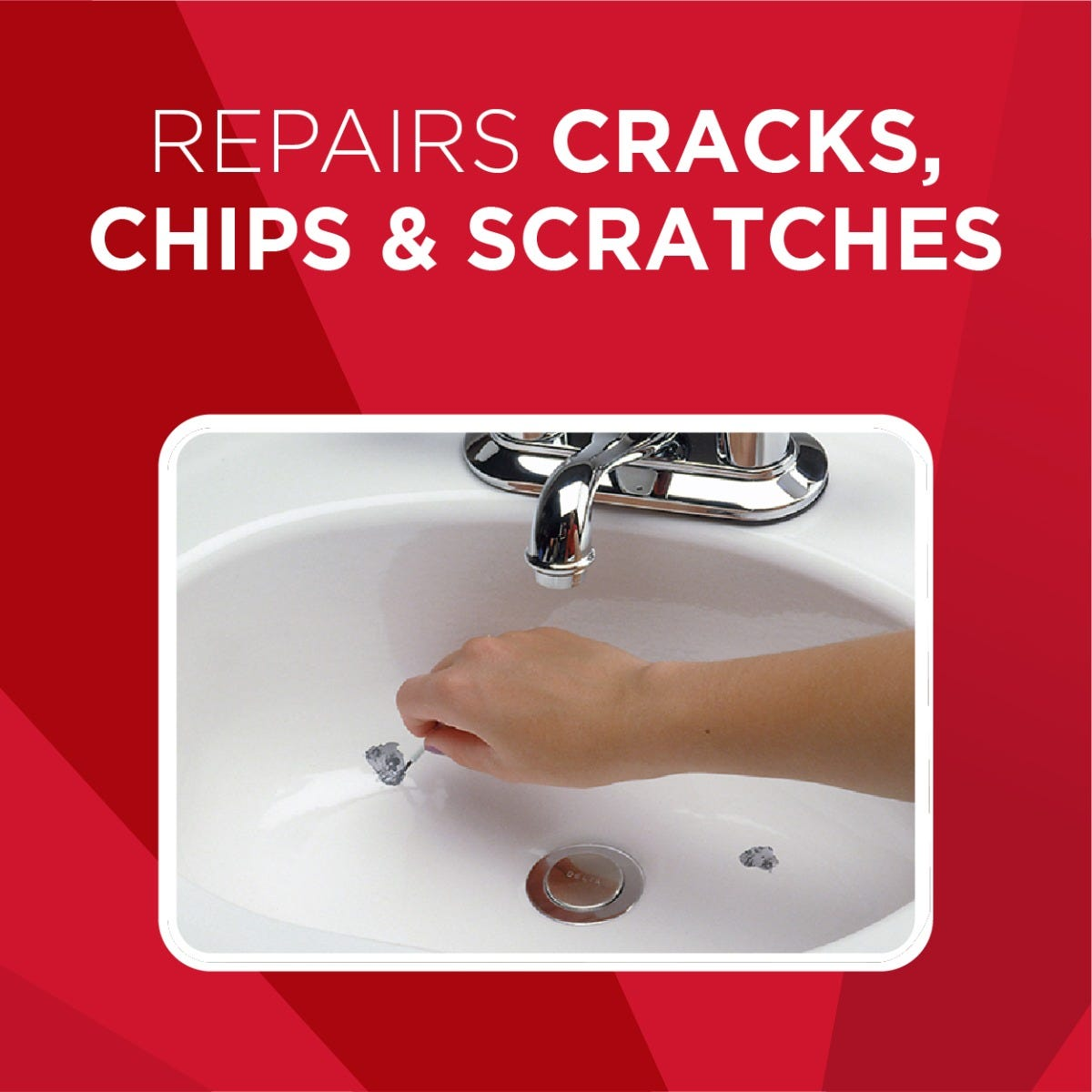 Porcelain Chip Fix Magic